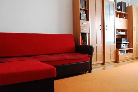 Apartment in Targu Mures - Targu Mures