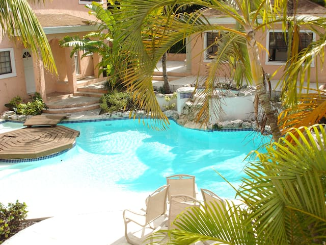 Affordable Getaway in Paradise - Nassau - Apartemen