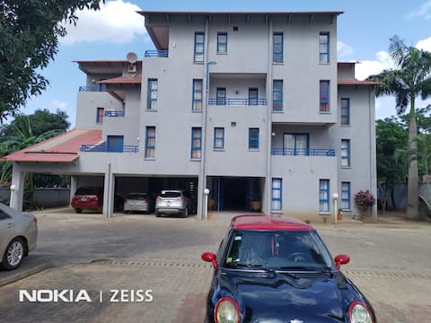 Cozy 1-bedroom apartment at the heart of Asokoro.