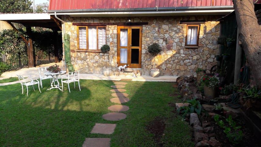 Rockdale Cottage