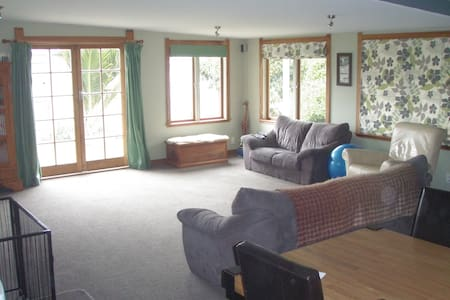 Charming cottage in Hawkes Bay - Clive