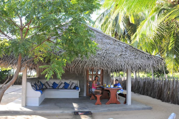KingFisher Beach Resort, Yala - Tissamaharama - Chalet