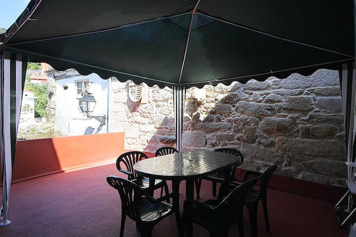 Casa Checha Muros - Muros - Talo