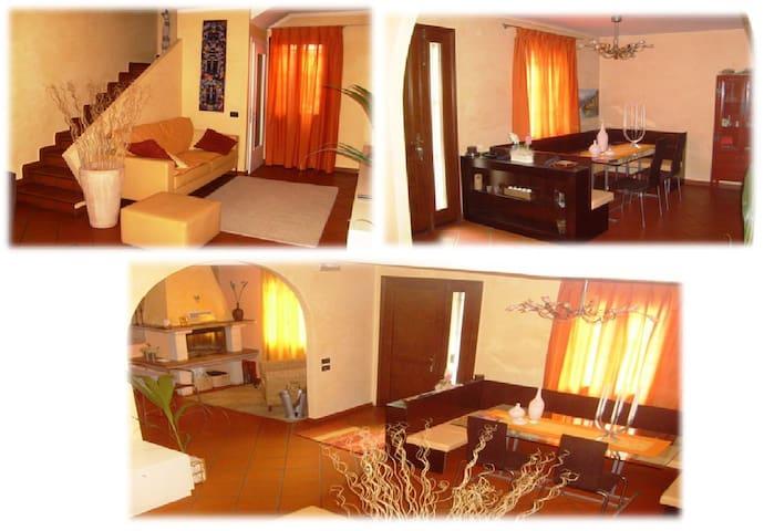 Relaxing room near Padova & Venice! - Noventa - Apartment