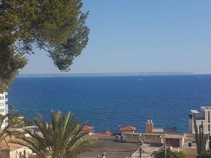 4 Piso Palma Mallorca
