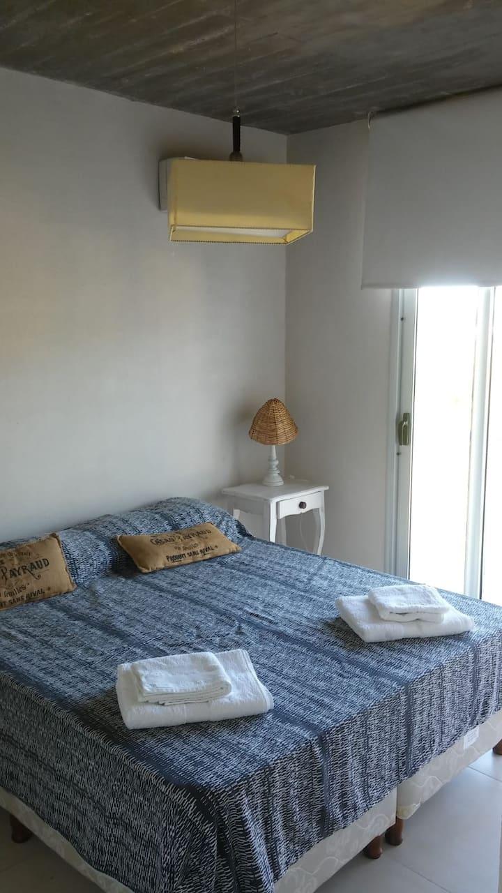 Apartamento de 2 Dormitorios en Manantiales
