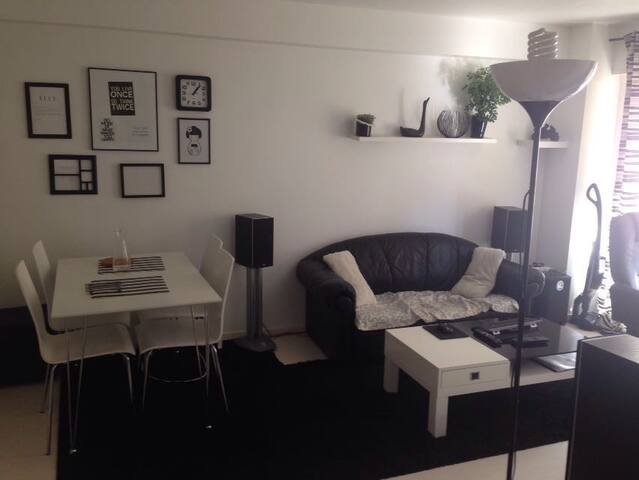 Family Friendly fully furnished - Kristiansand - Apartamento