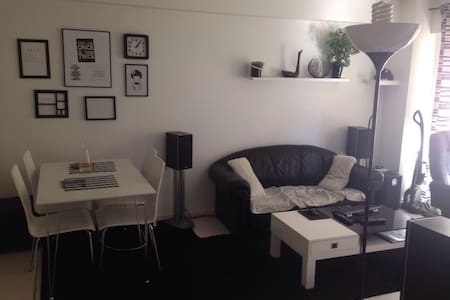 Family Friendly fully furnished - Kristiansand - Departamento