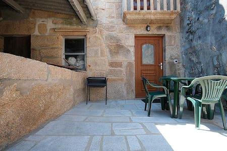 Casa Fontiña Playa Carnota - Caldebarcos - 단독주택
