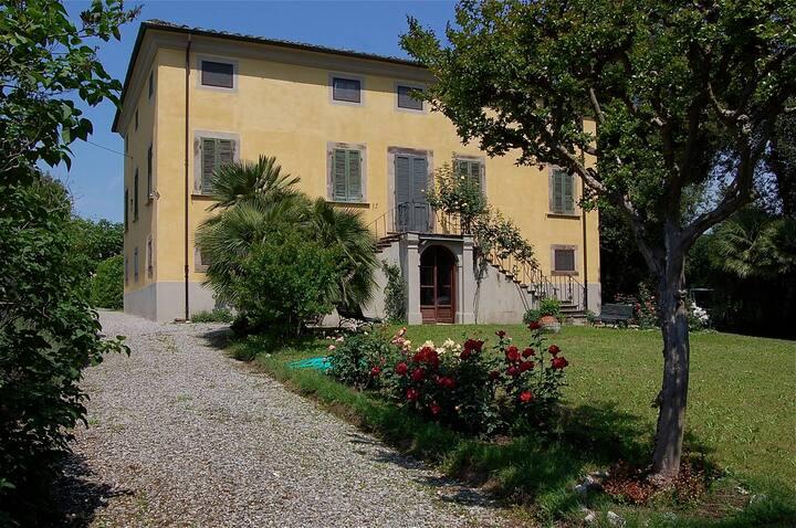 Villa Grossi