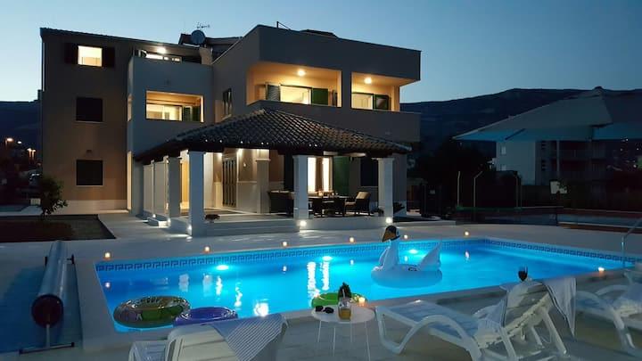 Villa Rusula A4