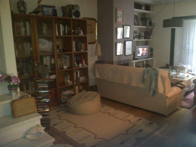 Bonita habitacion exterior con vist - Mairena del Aljarafe - Talo