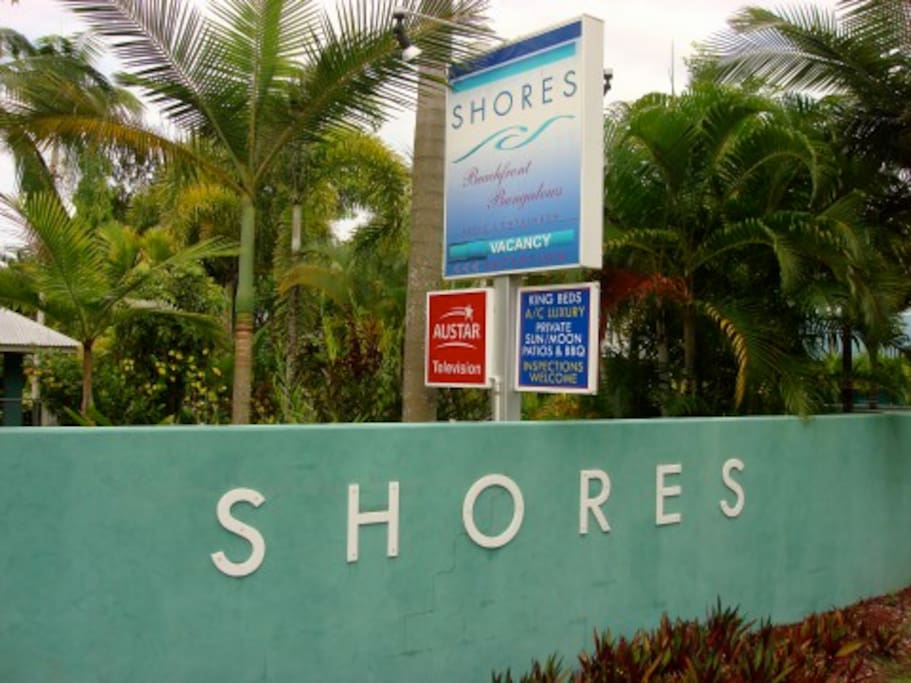Welcome to Mission Beach Shores
