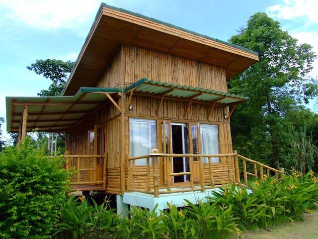 Green Villa @Home172_Wangnamkhiao
