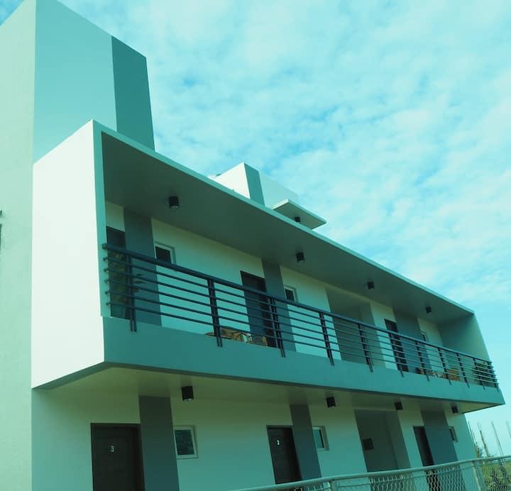 Ocean Breeze Resort - STANDARD SUITE #5