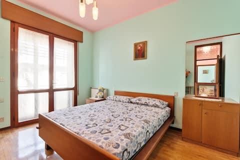 Appartamento tra Venezia e padova