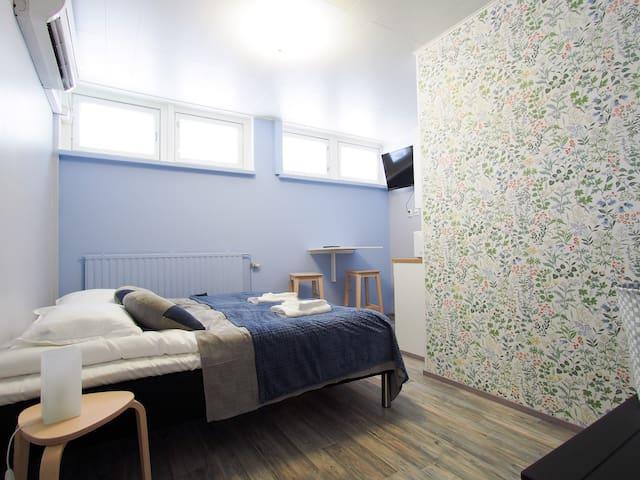 Savonlinna Rentals huone 4 Kissankello