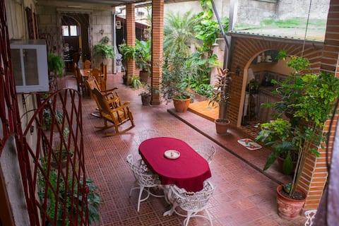 Hostal El Regio, habitación 1