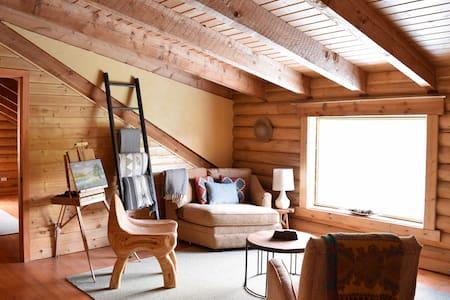Jemez Springs Cabin - Jemez Springs