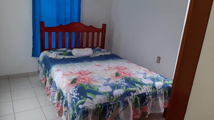 Casa en camino a dos bocas, Cunduacán.