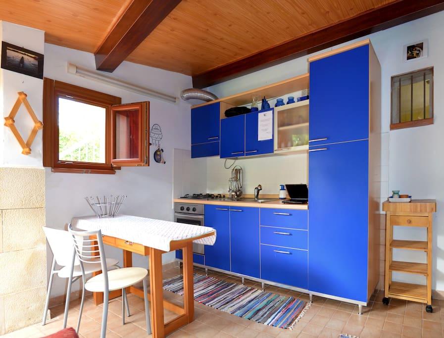 1 Bedroom Apt @Eurialo Green Suites