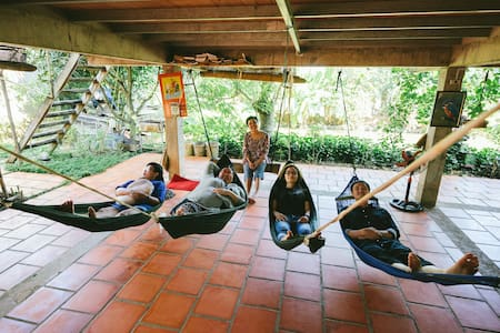 Ba Dat Eco-Homestay | Off the beaten track place