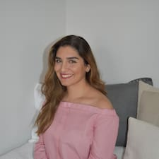 Hedieh User Profile