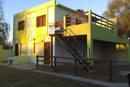 Costa Atlantica Department Bs As - San Clemente del Tuyú - Wohnung