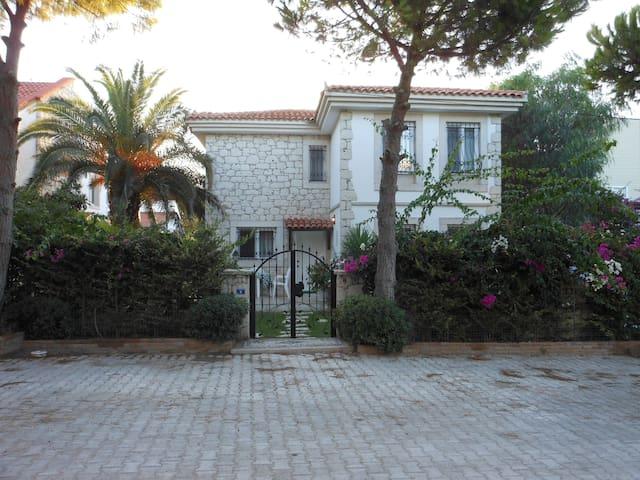 Stone House in Alacati Cesme TURKEY - Alaçatı - Casa