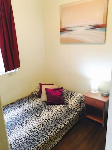 Menos es más - Cozy Room in Paseo Colon-San Jose - San José - Daire