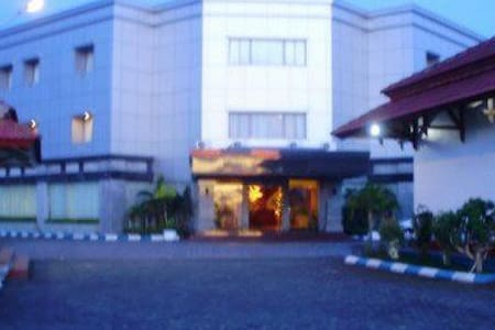 Nirmala Biak Beach Hotel - Biak Numfor - Villa