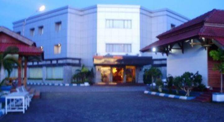 Nirmala Biak Beach Hotel