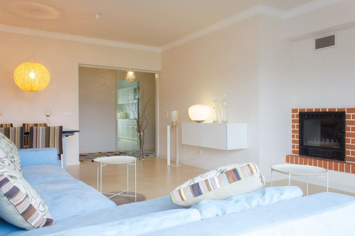 The Lote L - Cosy and Central Flat - Alcobaça  - Apartment