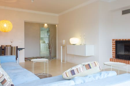 The Lote L - Cosy and Central Flat - Alcobaça  - Pis