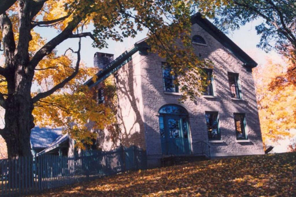 Aria B&B - Stone House - 1828.