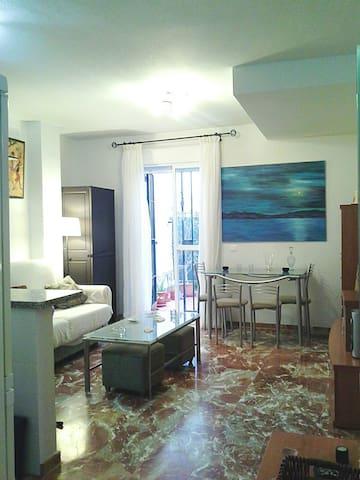 Apartamento en Málaga (Torrox-Costa). El Morche. - El Morche - House