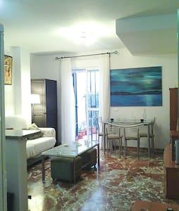 Apartamento cerca de la playa El Morche - El Morche - Casa