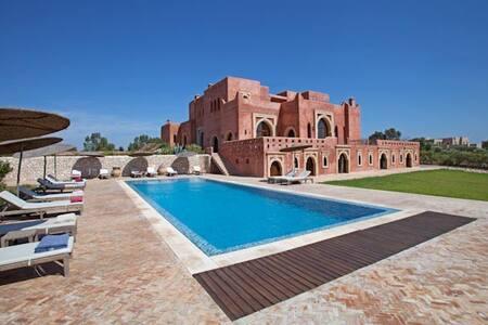 Most peaceful place in Essaouira ! - Essaouira - Bed & Breakfast