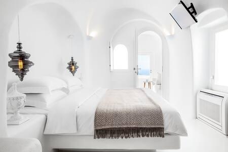 Erossea Villa / Suites level Caldera - Imerovigli