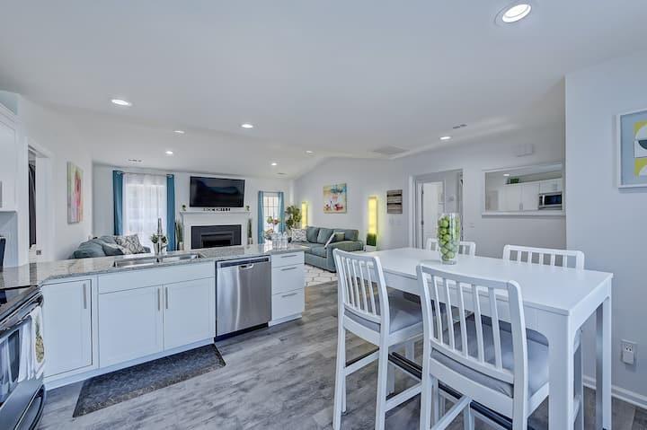 The Villa of Rock Hill: Clean, Modern, Spacious