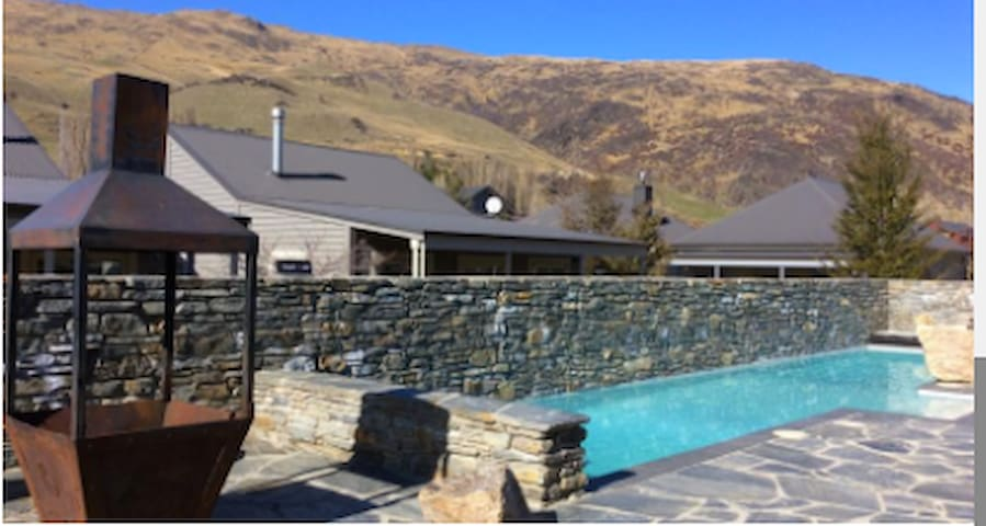 Cardrona Valley Studio Apartment (Apt 18)