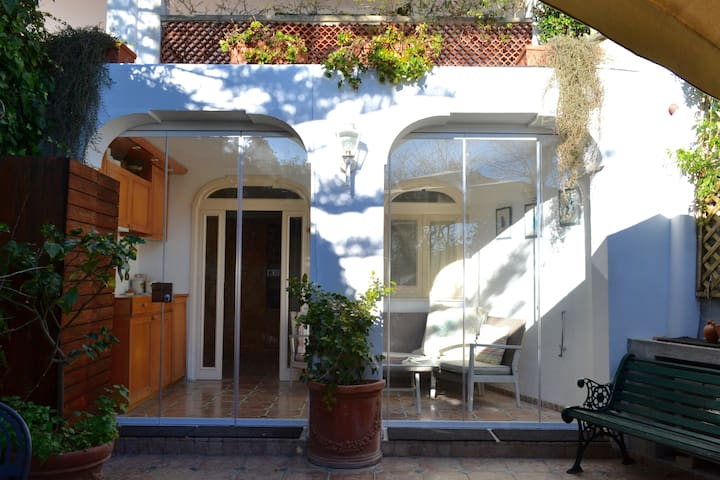 23Baci, charming house in the centre of the island - Capri