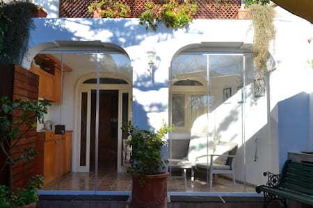 23Baci, charming house in the centre of the island - Capri - Lejlighed