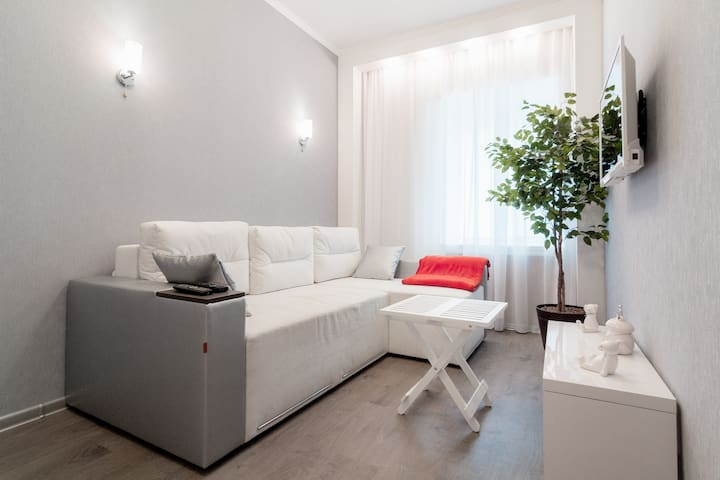 Apartment in the heart of the city - Odesa