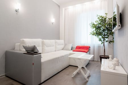 Apartment in the heart of the city - 敖德萨 - 公寓