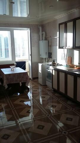 Уютная квартира в Кисловодске