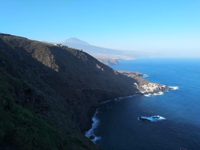 Best View Tenerife