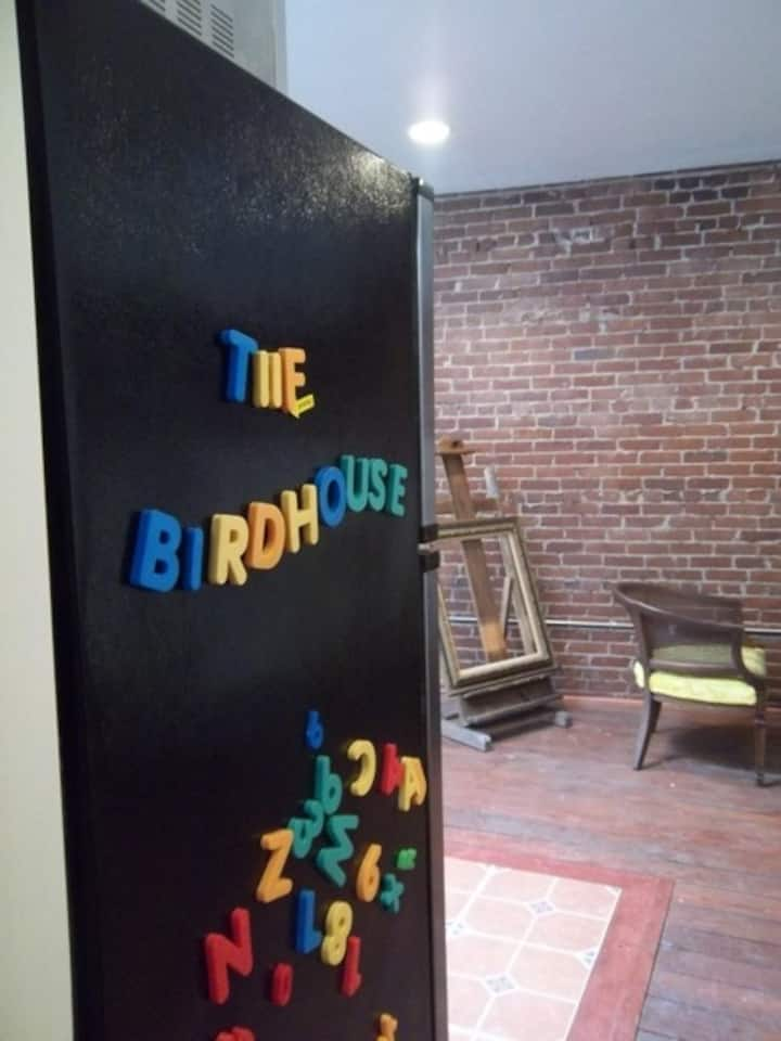THE BIRDHOUSE~Winter 2020/2021, Sleeps 6+(Koo Koo)
