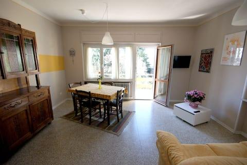 Ivrea - Appartamento in centro