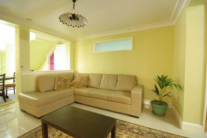 254D Keen Street Lismore NSW Aust - Lismore - Apartment